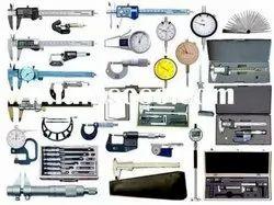 Metrology, Dimension Calibration Service
