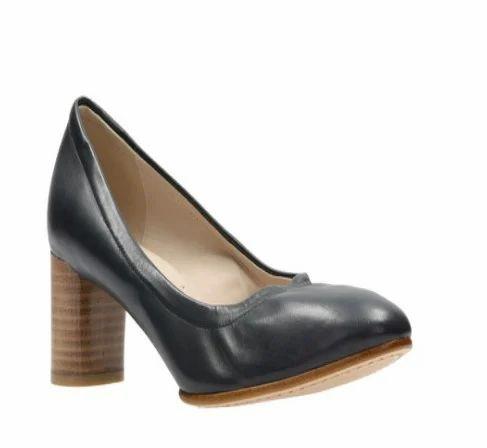 various design get online casual shoes Grace Isabella Black Leather Shoes