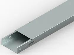 GI Floor Trunking Cable Tray