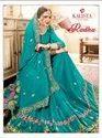 Kalista Present Radha Vol 1 And Vol 2 Designer Fancy Saree