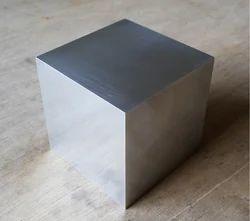 Aluminum Cube 6061 T6