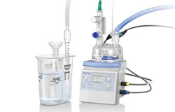 F&P Bubble CPAP System