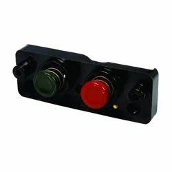 AEX Dol Button