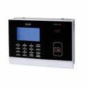 Black Optical Senso RFID Card Reader