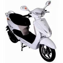 Electric Orava E-Bike (Alish)