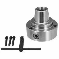 Mild Steel Machine Chuck, Material Grade: Ss 304