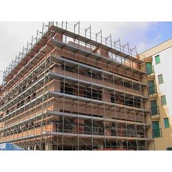 Commercial Projects Apartment Construction Services, Gujarat