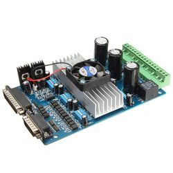 CNC 3 Axis Controller Board For Mach3 KCAM4 EMC2 - TB6560 St