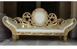 Brass Furniture