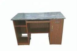 Western Interio Wooden CD01 Computer Desk, Warranty: 1 Year