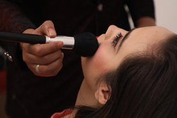 Ladies Bridal Make Up Service
