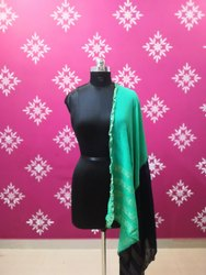 Pure Fabric Double Dye Dupatta