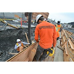 Construction Contractors Service