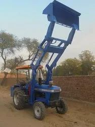 Front end Loader for Sonalika Tractors