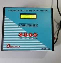 Automatic Bell Management System