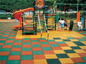 Rubber Flooring & Interlocking Rubber Flooring
