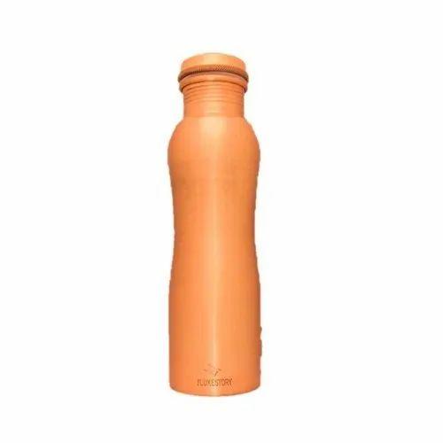 Copper Matte Bottle