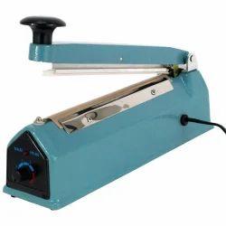Manual Sealer Machine
