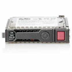 HP 600GB 6G SAS 15K rpm LFF Dual Port Hard Drive