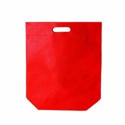 Non Woven Box D Cut Bags
