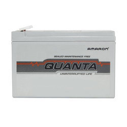 Hard Plastic Amaron Quanta Battery