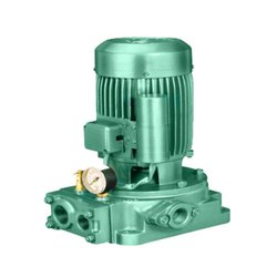 Vertical Jet Monoblock Pump