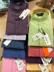 Seven Dot International Casual Shirts