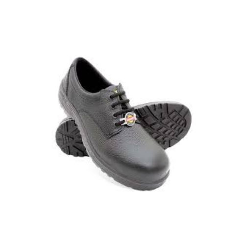 07f91f6a2084 Leather Liberty Warrior Safety Shoes, Packaging Type: Box, Rs 1300 ...