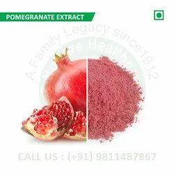 Pomegranate Extract (Punica Granatum, Anaar Dana, Anar, Granada, Grenade)