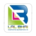 Lal Bhai Construction Equipments Private Limited