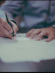 Legal Representation Services