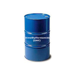 KBC Liquid Dimethylformamide Chemical, Grade: Technical Grade, Packaging Type: Drum
