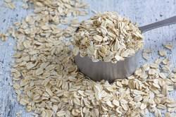 Indian Herbaveda Quick Oats And Rolled Oats, High In Protein
