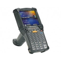 Barcode Scanner Mc9200 Mobile Computer