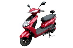 Electric Scooty Mareno