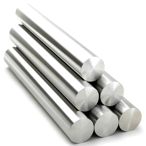 Round Stainless Steel Bright Rod, For Manufacturing, Size: 10 mm Above, Rs  220 /kg | ID: 21214468091