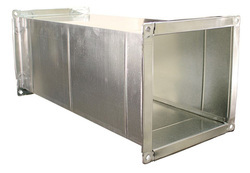 Fabricated Rectangular Duct
