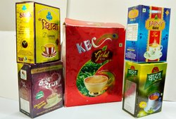 Tea Packaging Paper Box
