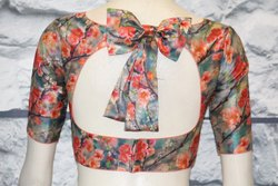 New Trading Pattern Blouse