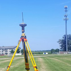 Topographic Survey Services, Per Project, Total Station