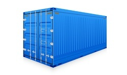 Marine Containers