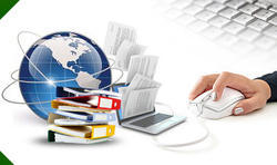 Data Entry Service Provider