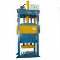 Hydraulic Cloth Bailing Press Machine