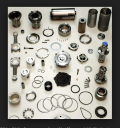 York J Series Compressor Parts