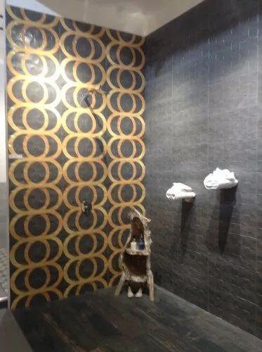Aamphaa Gloss Tile Design For Small, Small Bathroom Tiles