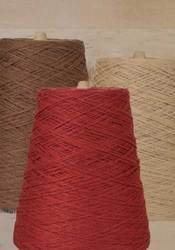 Dyed Cotton Yarn, For Textiles