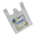 Non Woven W Cut Carry Bag