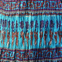 Fashionable Ethnic Cotton Long Skirt 262