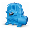 Higher Series Worm Gear