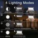 56 Cool LED Solar Sensor Light